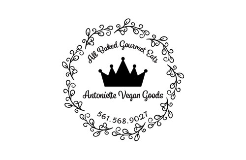 Antoniette Vegan Goods