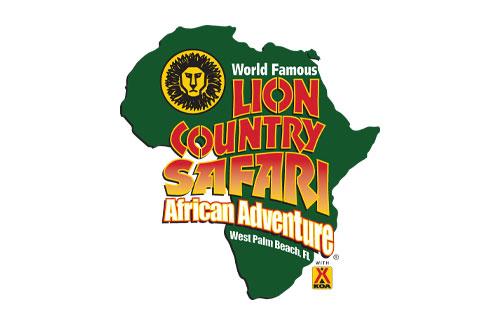Lion County Safari